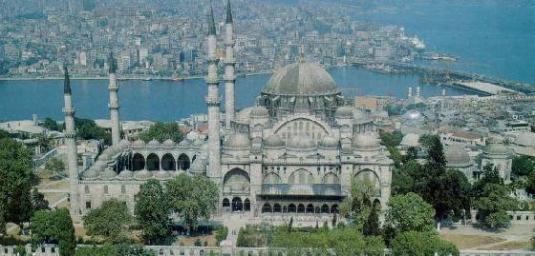 532410-Sleymaniye_Mosque-Istanbul