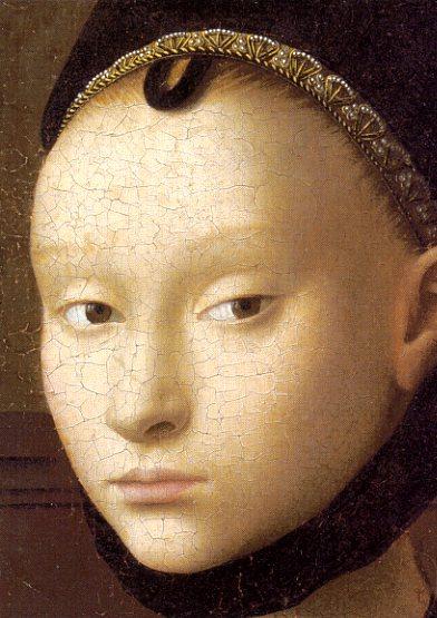 Petrus Christus - Tutt'Art@
